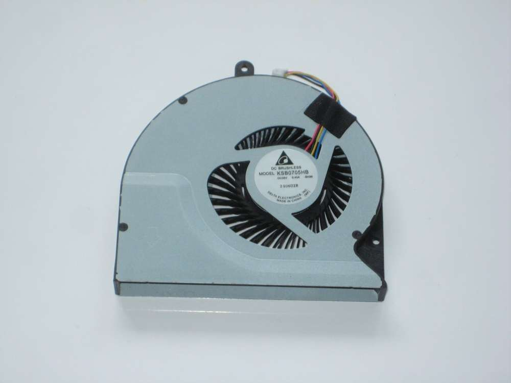 New for Asus N76V N76VB N76VJ N76VM KSB0705HB-BK35 CPU cooling fan N56V N56VM